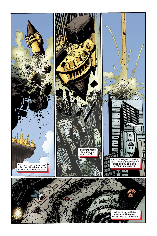 Thor (1998) Issue #66 #67 - English 21