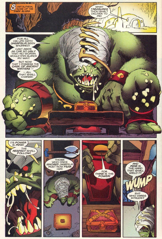 Thor (1998) Issue #29 #30 - English 10