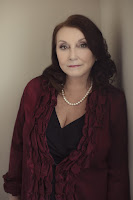 Kathleen Lawless author photo