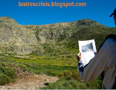 La sierra de Guadarrama 100 años después