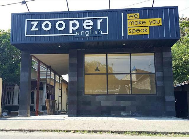 kampung inggris pare kediri zooper