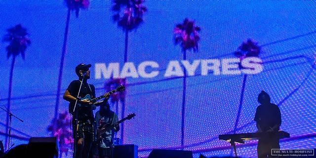 Mac Ayres