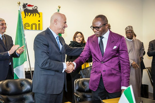 ENI to repair Port Harcourt refinery
