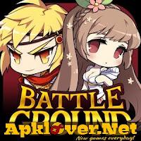 God Warz Battle Ground APK V1.2 Full Premium