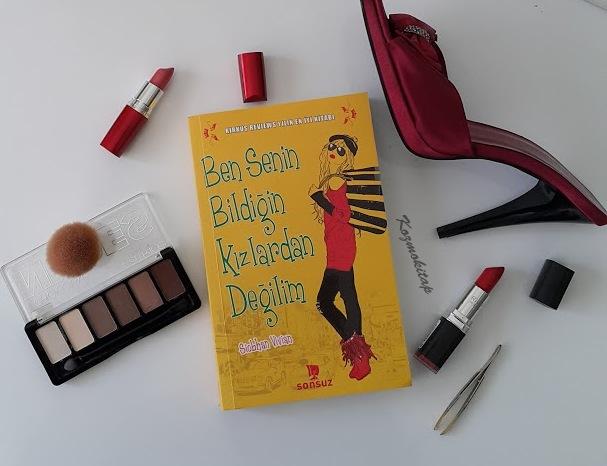 Ben Senin Bildiğin Kızlardan Değilim - Siobhan Vivian