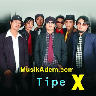 Kumpulan Lagu Tipe-X Mp3 Full Album Terbaru