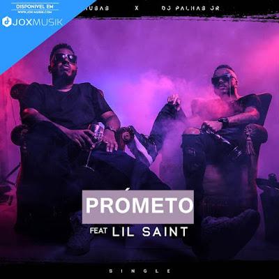 DJ Pausas &  DJ Palhas - Prometo (feat Alirio & Lil Saint)