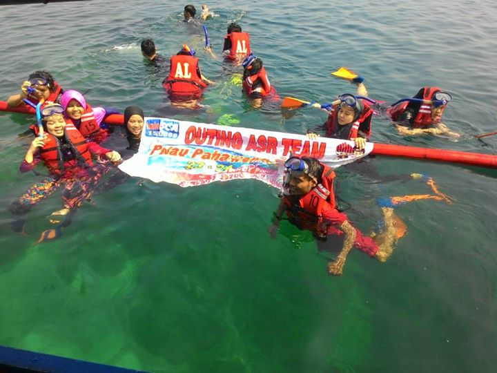 Journey Fun Tour & Travel Lampung