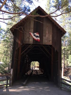 Roadtrip USA - on the road again - Yosemite National Park