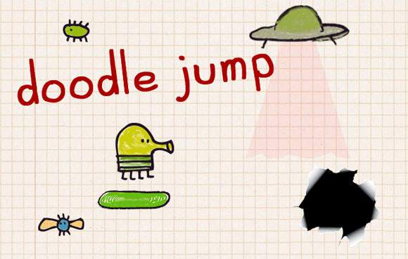 doodle jump game for android