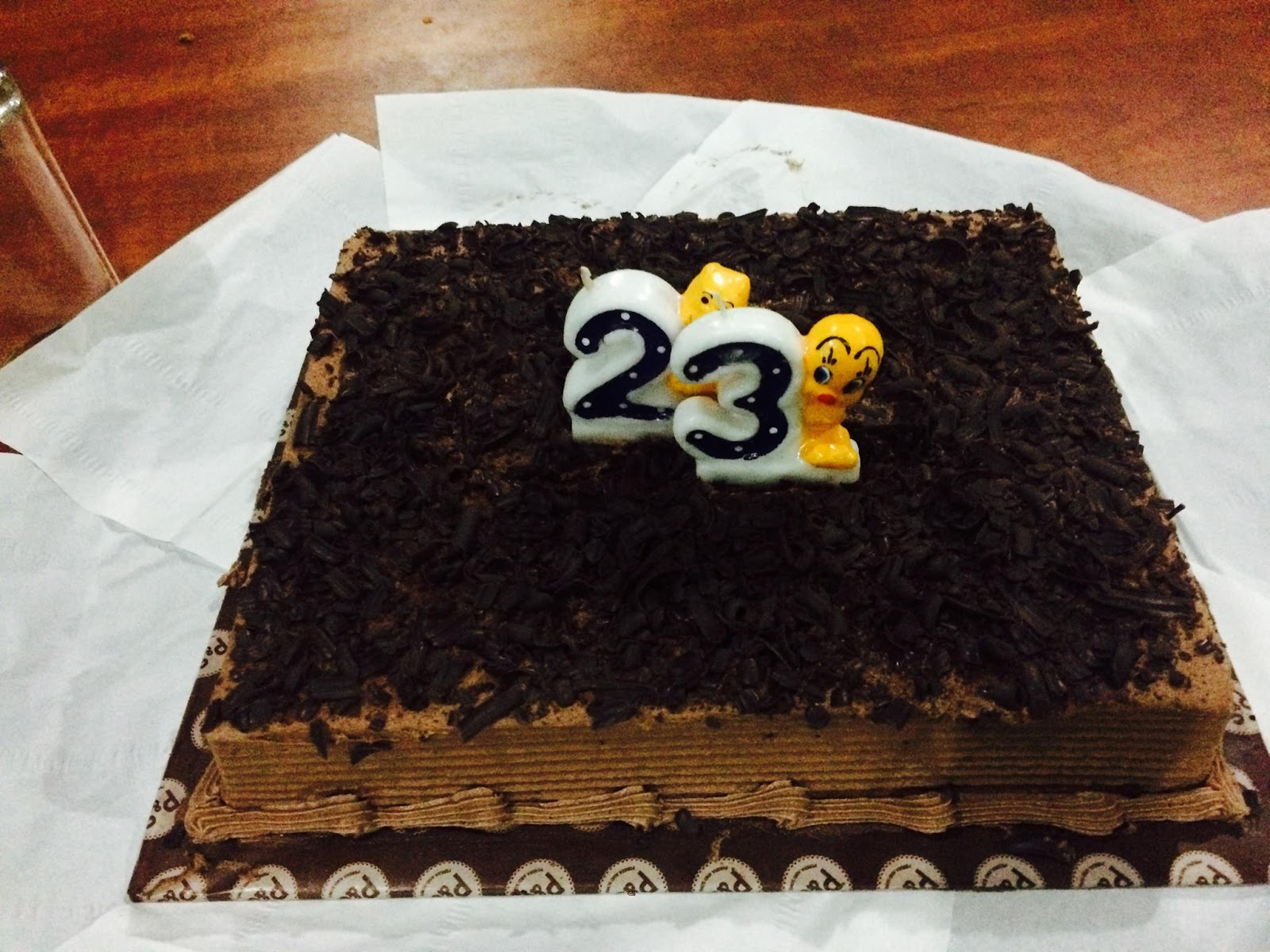 piumi hansamali birthday cake