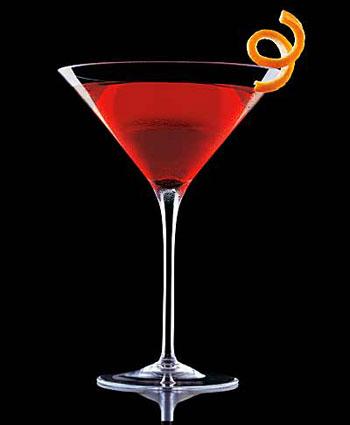 Los Tres - Vermouth & Noche