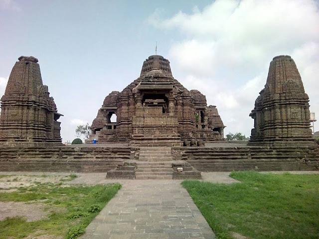 Gondeshwar Temple Sinner