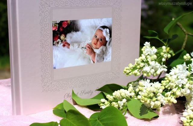 Fotoksiążka Printu – idealne rozwiązanie na różne okazje : chrzest, ślub, podziękowanie