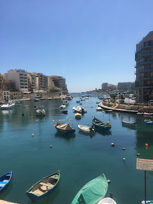Top holiday gems in Malta