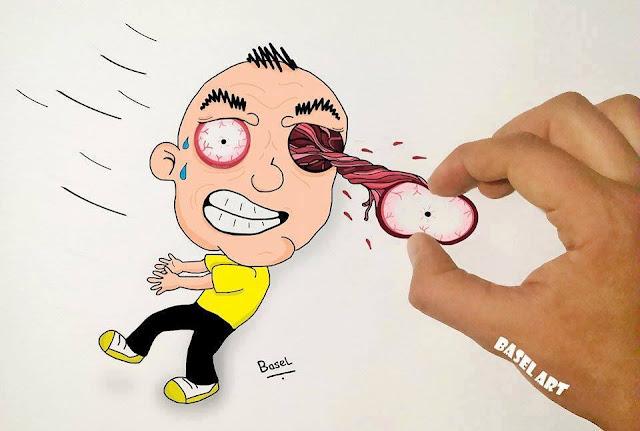 gambar kartun yang keren dan juga kreatif-21