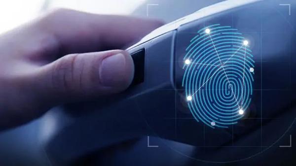 News, Delhi, National, Technology, Business, Car,Hundai,Hyundai to implement fingerprint technology on new Santa Fe