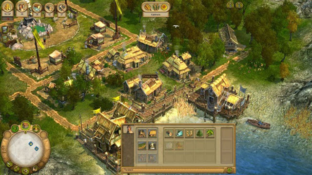 ANNO 1701 A.D Gold Edition
