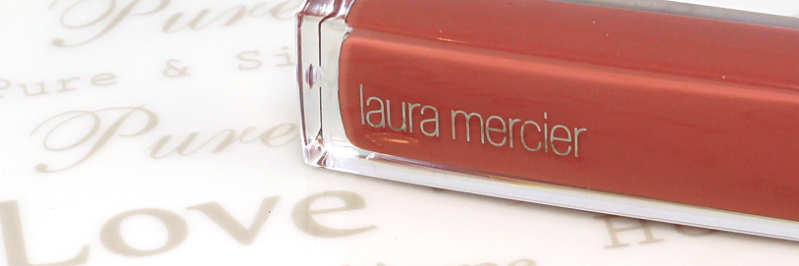 "Laura Mercier • Paint Wash Liquid Lip Color ""Rosewood"""