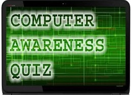 Computer Awareness Quiz
