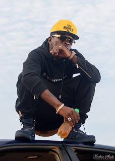 Ghana Music Promotion Sasyentgh