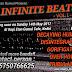 INFINITE BEAT Vol. I , Datang dan Liarkan !!!