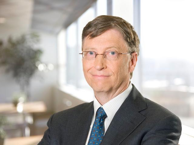 Biografi Bill Gates: Pendiri Perusahaan Perangkat Lunak Terbesar Di Dunia