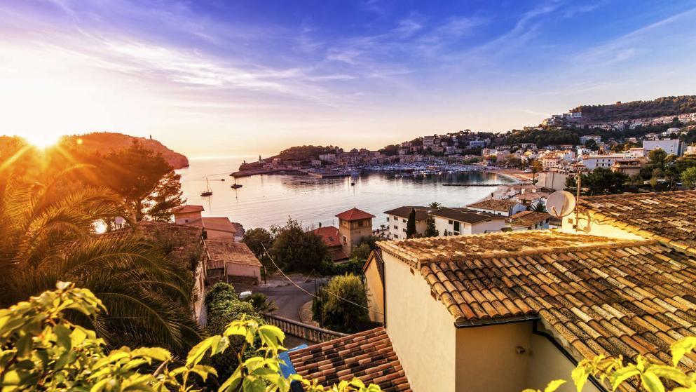 Mallorca vakantie tips: Cala Antena strand nabij Porto