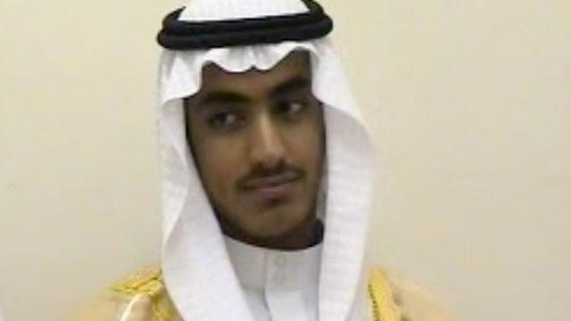 Arabia Saudita revoca la ciudadanía de Hamza bin Laden luego que EE.UU. ofreciera por él una recompensa de un millón de dólares