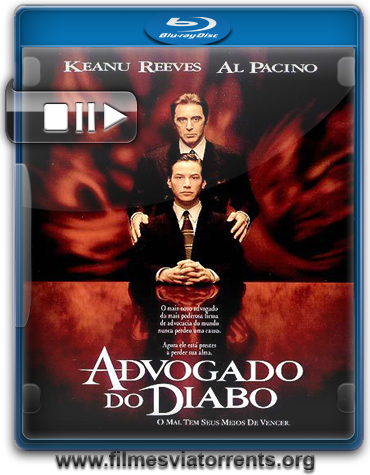 Advogado Do Diabo Torrent – BluRay Rip 720p Dublado (1997)
