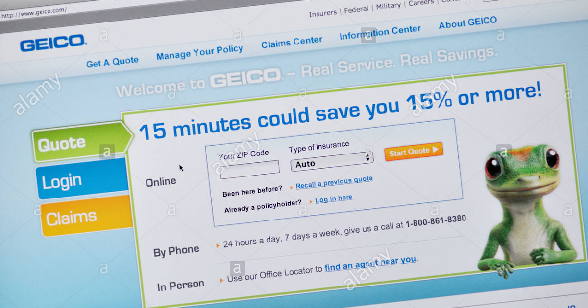 Geico Insurance Customer Service 24 Hours