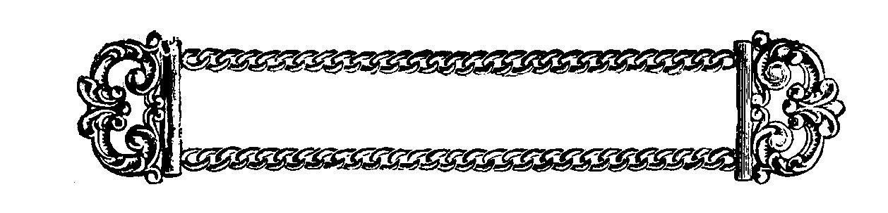 digital stamp design  free decorative chain label frames