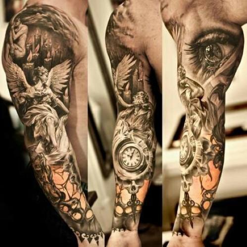 Tatuajes Magnificos Tatuajes Cool Para Hombres