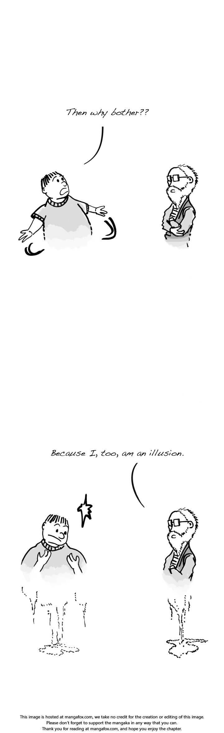Everyday Zen - Chapter 7