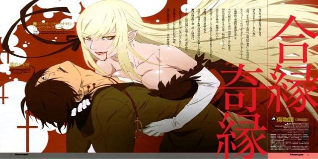 Kizumonogatari Movie Part 1: Tekketsu-hen BD Subtitle Indonesia