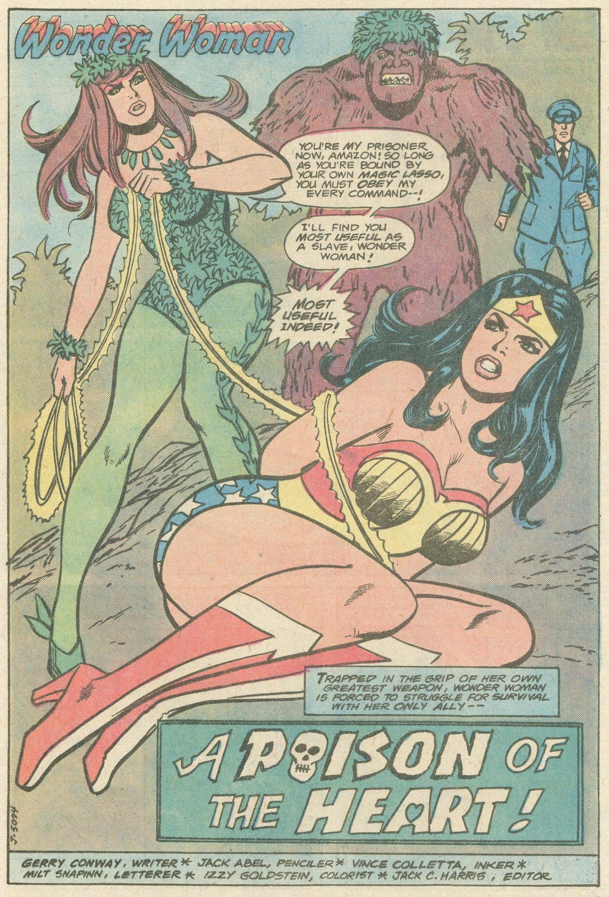 Read online World's Finest Comics comic -  Issue #252 - 66