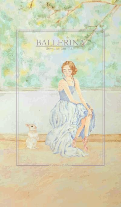 BALLERINA - Romantic Girl Vol.II