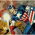 Curiosidade | A Influência dos quadrinhos para os EUA durante Segunda Guerra Mundial