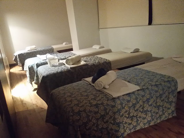 My Prenatal Massage Experience at BlueWater Day Spa Ortigas
