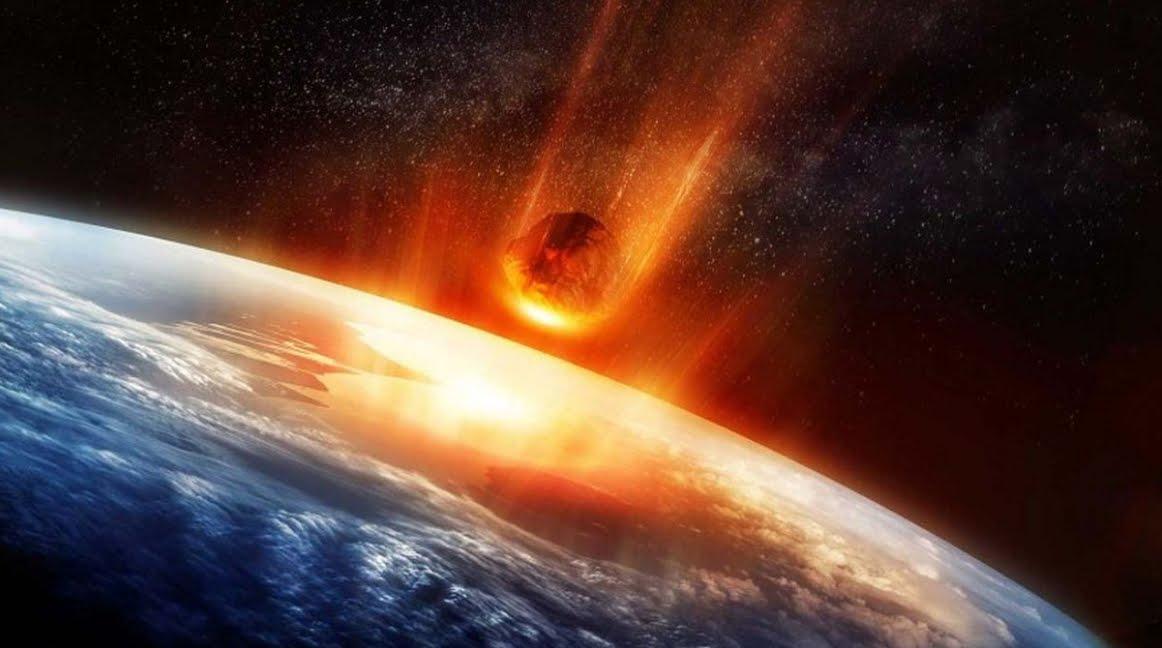 E' vero che a Settembre la Terra vivrà un Apocalittico Impatto Asteroide?