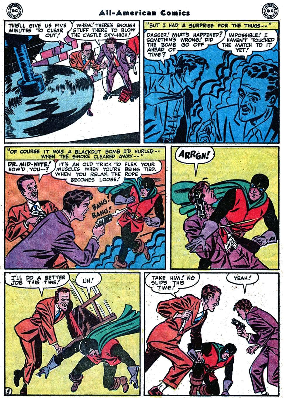 Read online All-American Comics (1939) comic -  Issue #90 - 28