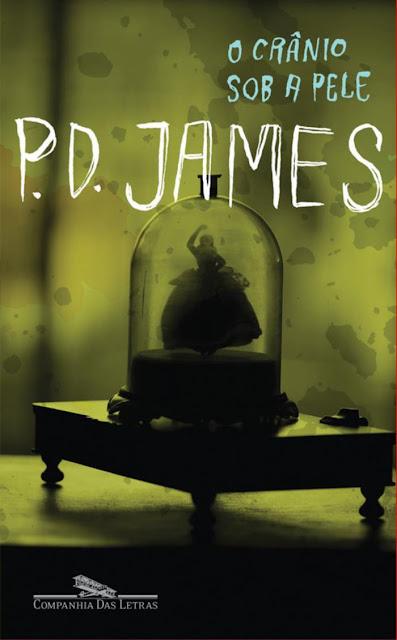 O crânio sob a pele - P. D. James