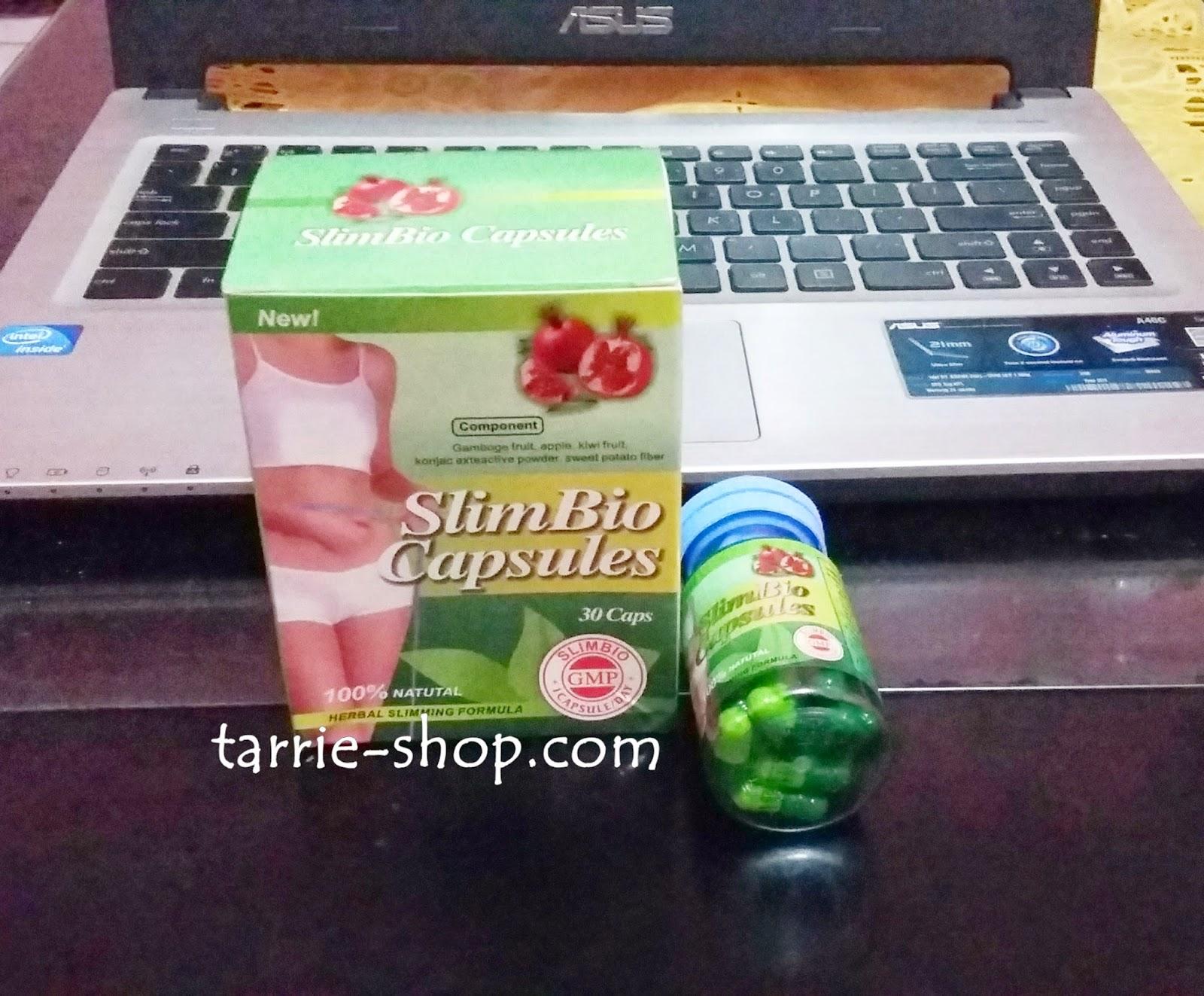 Slim Bio Slimming Capsules