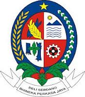 Lambang / Logo Kabupaten Deli Serdang