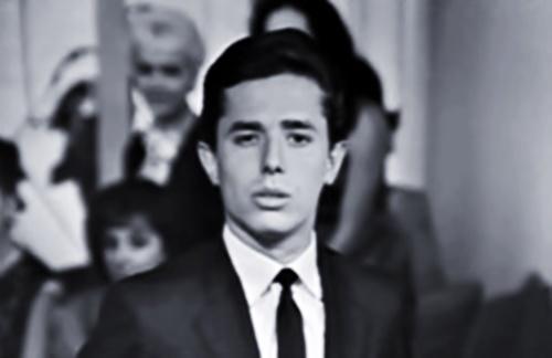Enrique Guzman - Secretamente