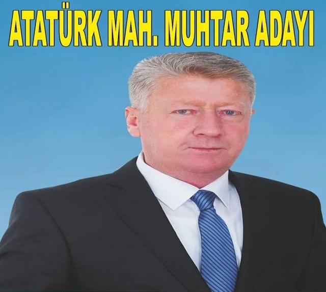 Atatürk Mahallesinde Muhtar kim olacak?