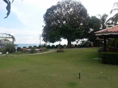 English Tea House & Restaurant Sandakan