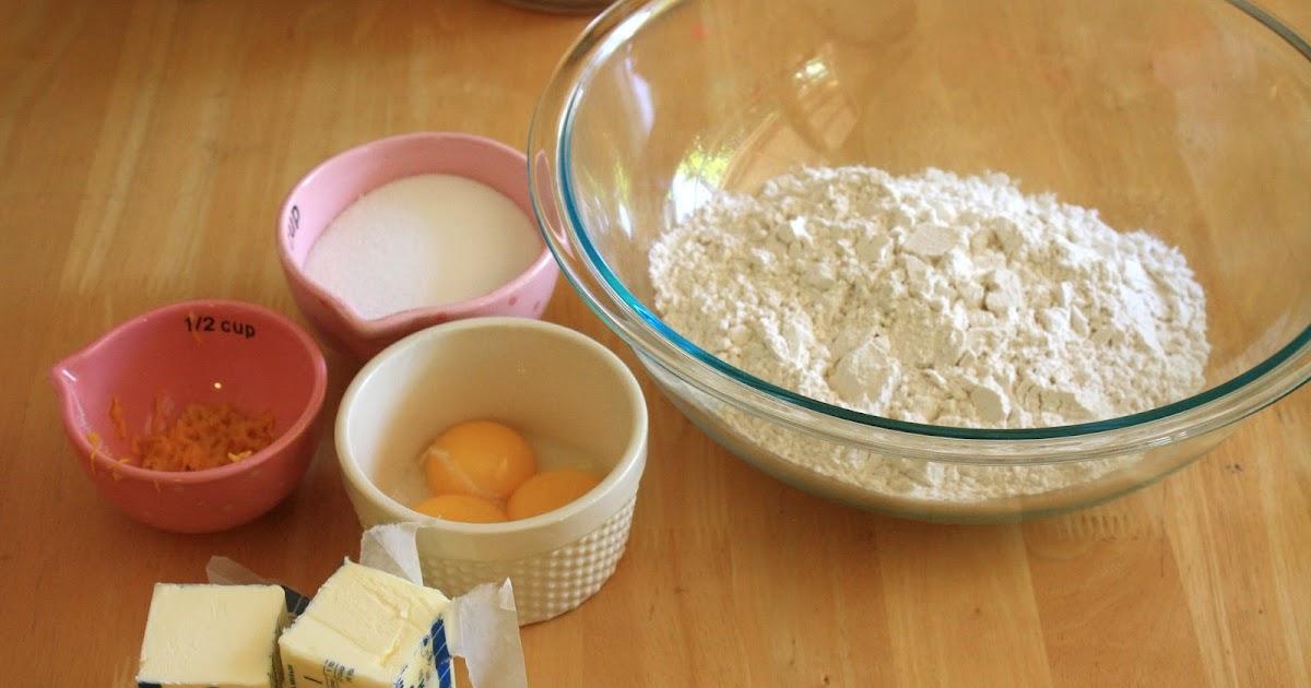 Low Sugar Birthday Cake Recipe