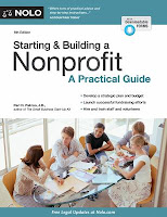 Starting and Building a Nonprofit: A Practical Guide