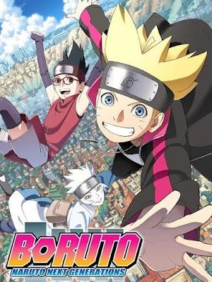 Boruto: Naruto Next Generations (77/??) | Carpeta contenedora | Sub español | Mega